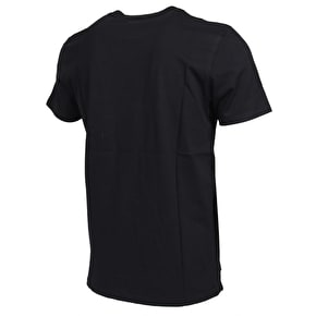 WeSC Logie T-Shirt - Black