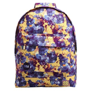 Mi-Pac x LCF Backpack - HIE Yellow/Multi