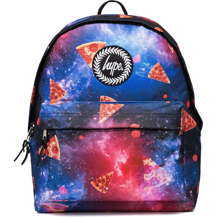 Hype Space Pizza Backpack - Multi