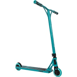 Mongoose Hooligan Stunt Scooter - Teal