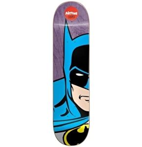 Almost Skateboard Deck - Batman Split Face R7 Cooper 8