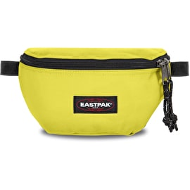 Eastpak Springer Bum Bag - Young Yellow