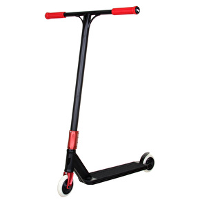 Blazer Pro x UrbanArtt Custom Scooter - Black/Red