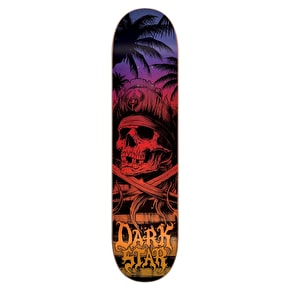 Darkstar Skateboard Deck - Helm Sunset Fade 8