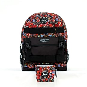 Penny Pouch Backpack - Splatter