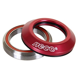 Neco Integrated IHC Headset - Red