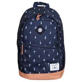Element Camden Backpack - Total Eclipse