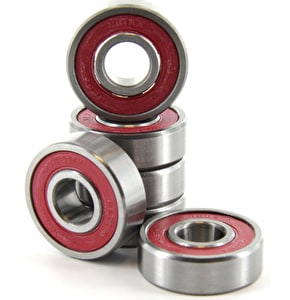 Bones Reds Bearings - Sextuple (6)