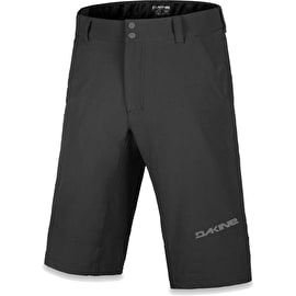 Dakine Derail Shorts - Black