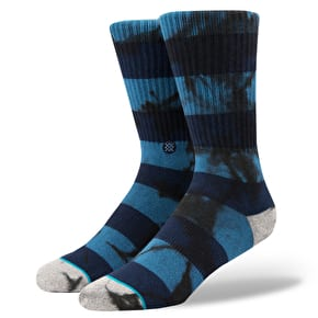 Stance Wells Socks - Blue