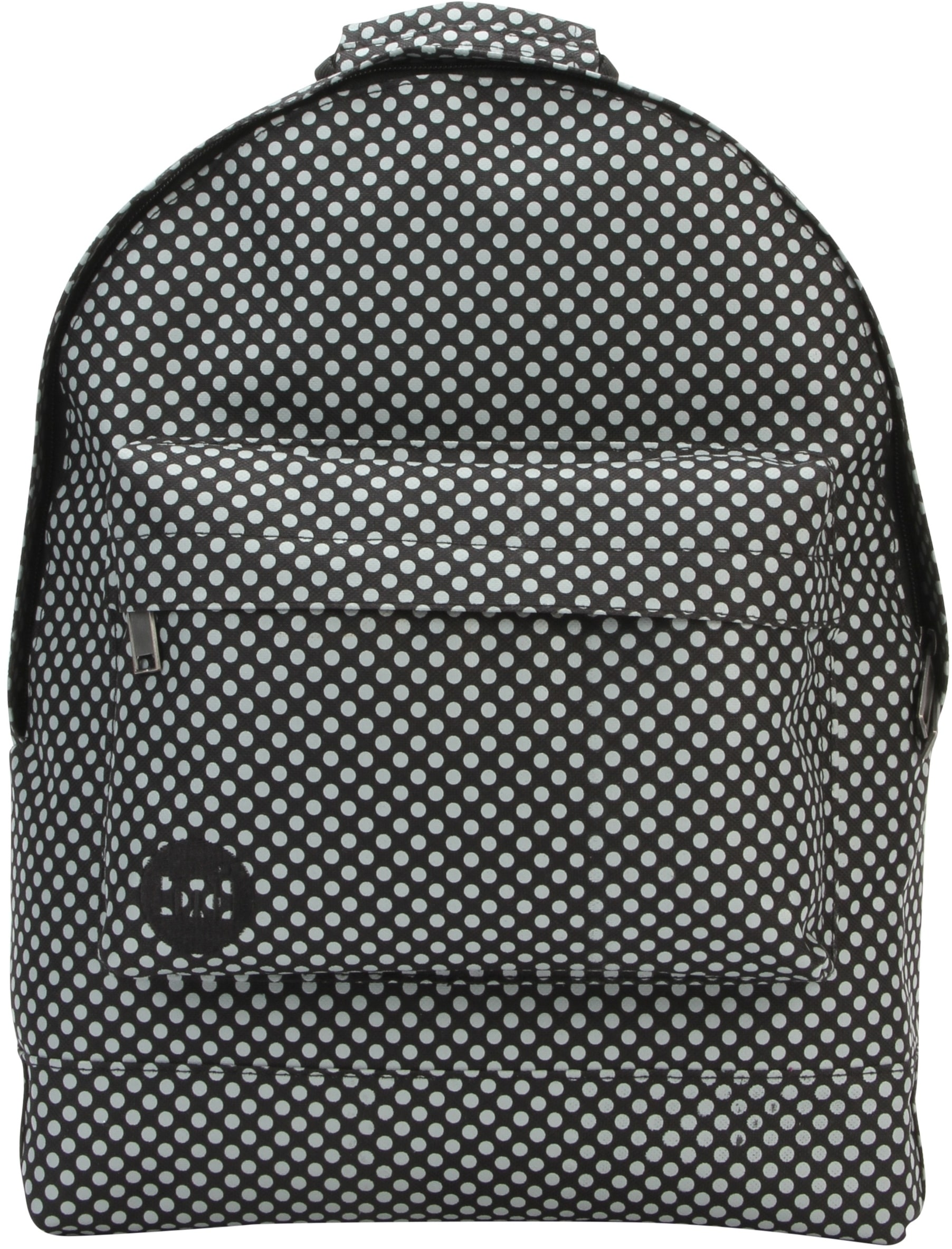 MiPac Microdot Backpack  Black