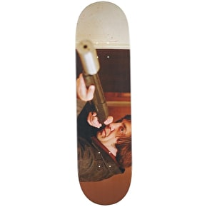Deathwish Road You Followed Skateboard Deck - Neen 8.3875