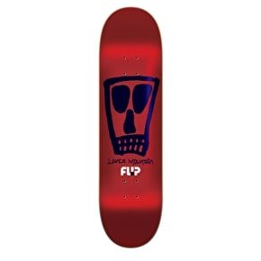 Flip Mountain Vato Skateboard Deck - 8.25