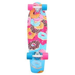 Penny Nickel Sweet Tooth Complete Skateboard - 27