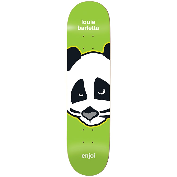 Enjoi KISS R7 Skateboard Deck - Louie Barletta