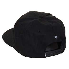 Element Knutsen Cap - Flint Black