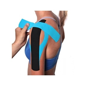 More Mile Pre Cut Shoulder Kinesiology Tape
