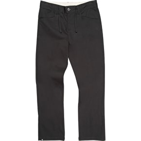 Element Westgate Pant - Flint Black