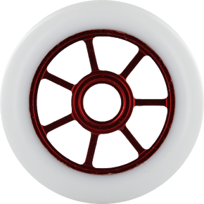Eagle 110mm Spoked Eagle Wheel Red Core