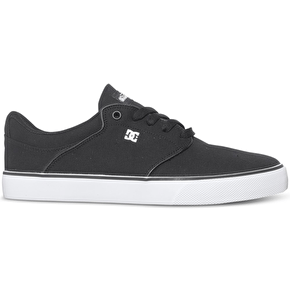 DC Mikey Taylor Vulc Skate Shoes - Black