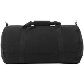 Mi-Pac Canvas Duffle Bag - Black