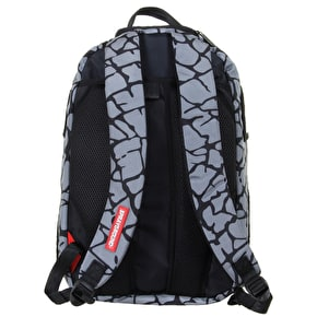 Sprayground South Beach Chenile Shark Backpack