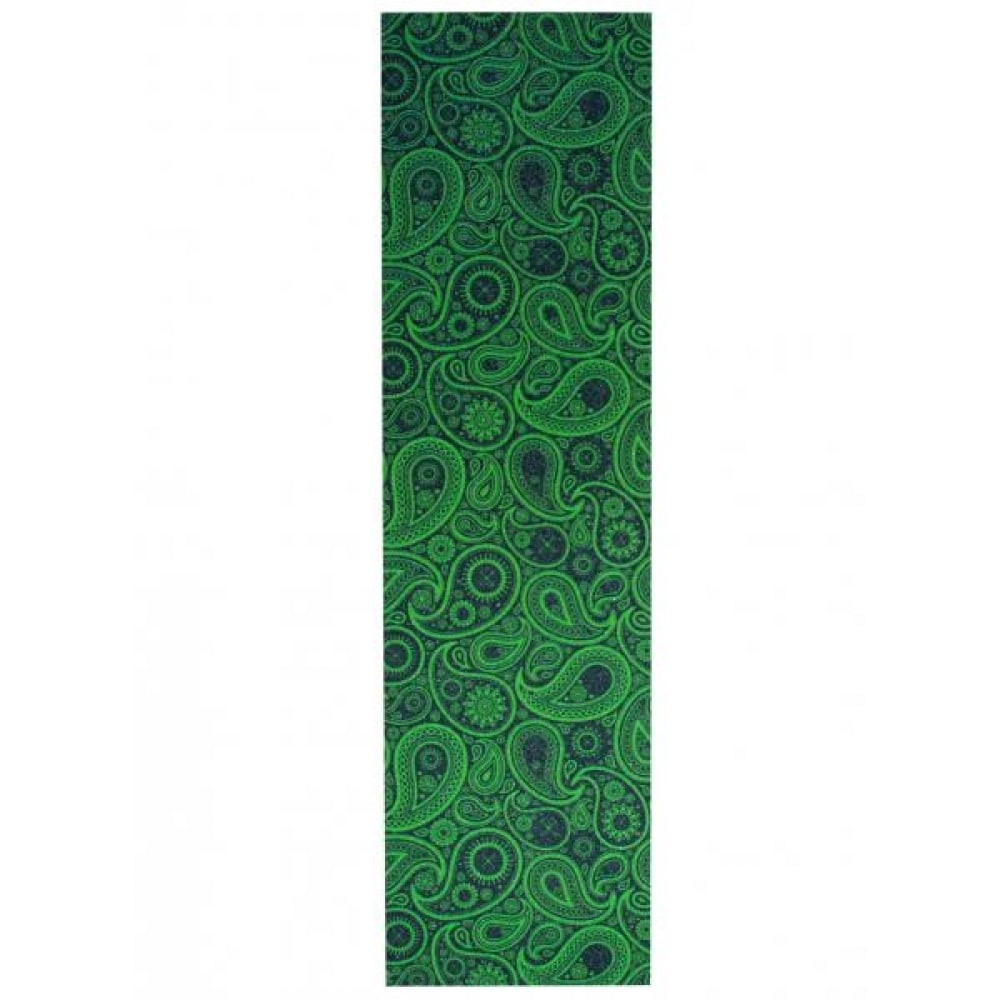 Image of Blunt Envy Bandana Grip Tape - Green