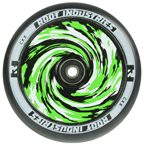 Root Industries 120mm Air Scooter Wheel - Black/Amazon