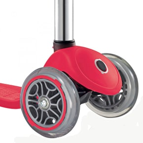 Globber Primo Complete Scooter - New Red