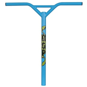 MGP Bat Wing Scooter Handle Bars - Blue