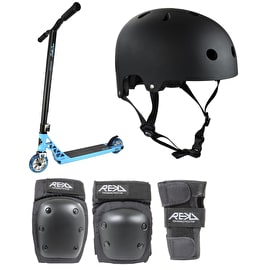 Grit Elite Stunt Scooter Bundle