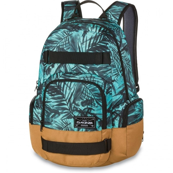 Image of Dakine Atlas 25L Backpack - Painted Palm