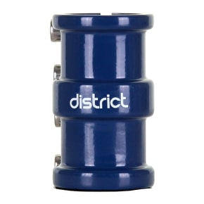 District S-Series SCS Clamp - Marino