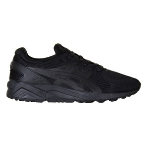Asics Gel-Kayano - Black/Black