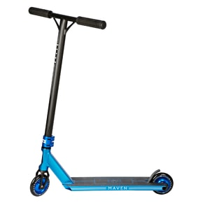 AO Scooters Maven Complete Scooter - Blue