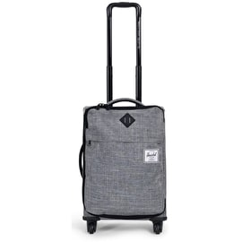 Herschel Highland Carry-On Bag - Raven Crosshatch