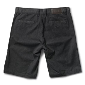 Fourstar Collective Shorts - Charcoal
