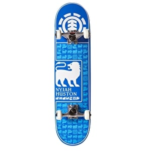 Element Prismatic Twig Complete Skateboard - Nyjah 7.6