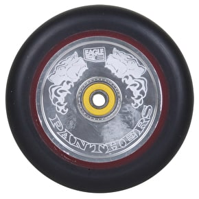 Eagle 115mm HollowTech Panthers Scooter Wheel