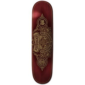 Element Skateboard Deck - Carver Westgate 8.25