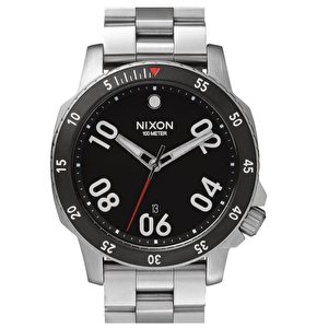Nixon Ranger Watch - Black