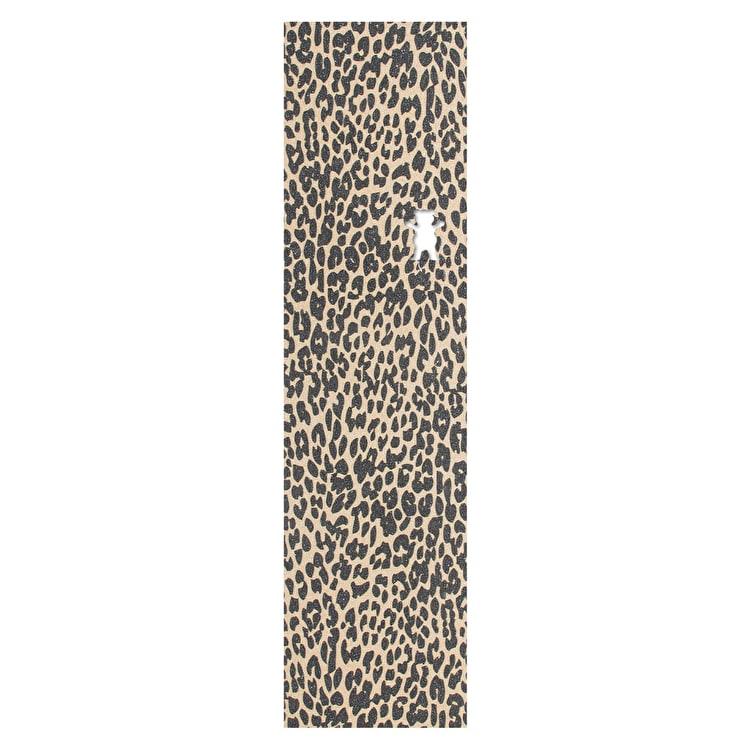 Grizzly Skateboard Grip Tape - Eli Reed Signature Cheetah