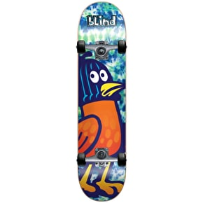 Blind Pigeon Tag Youth Complete Skateboard - 7.25