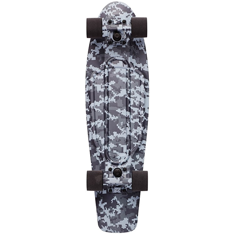 Penny Nickel Complete Cruiser Skateboard - Special Ops 27""