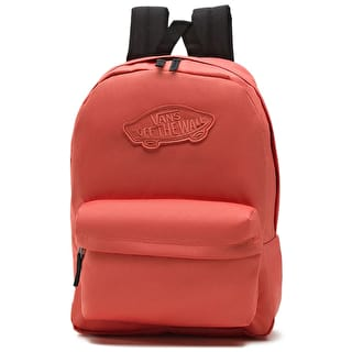 Vans Realm Backpack - Spiced Coral