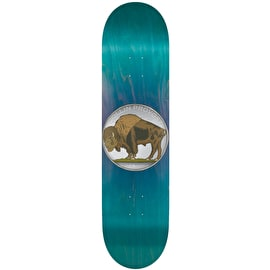 Toy Machine Mike Bison Skateboard Deck - Provost 8.5