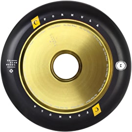 UrbanArtt Hollow Core V2 Scooter Wheel 120mm - Gold