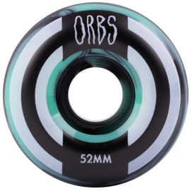 Welcome Orbs Apparitions Skateboard Wheels - Mint 52mm