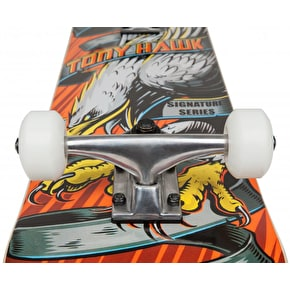 Tony Hawk 180 Scroll Complete Skateboard - 7.75