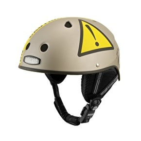 Nutcase Little Nutty Snow & Bike Helmet - Urban Caution